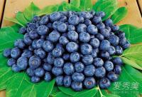 秋天4种水果 为肌肤补水抗氧化