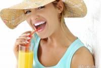 夏季补血食物:6种食物养颜美容