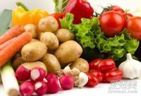 酸味食物+粗纤维 6种食物快速排毒