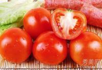 女性预防皮肤老化 常吃6大抗老食物