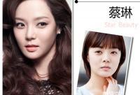 李多海蔡琳韩艺瑟 韩国女星最爱整5个地方