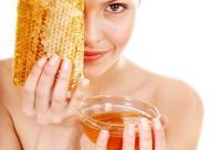 过期蜂蜜美容小窍门 润肤防晒护肤