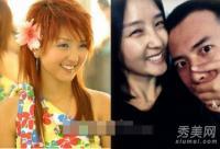 何洁尚雯婕周笔畅 选秀女星被质疑整容